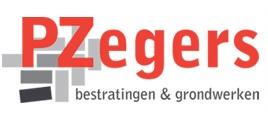 P. Zegers bestratingen & grondwerken